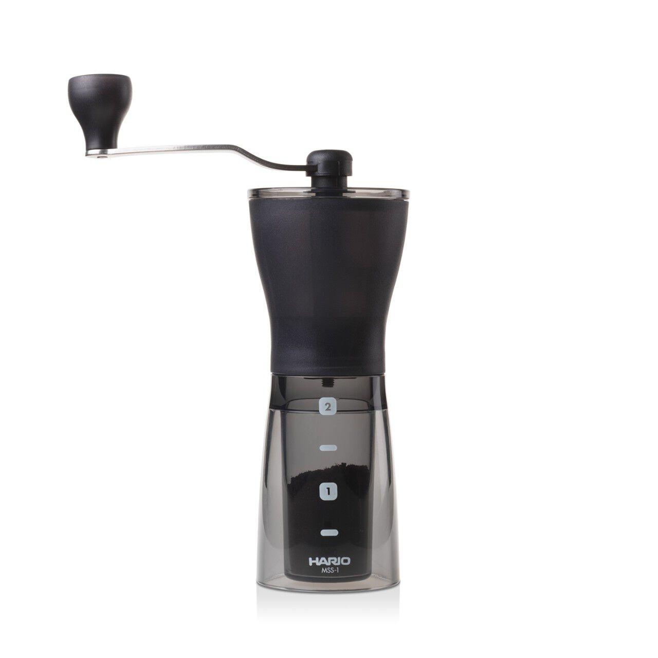 Macinino manuale Hario per la preparazione del caffè Cold Brew da 24gr