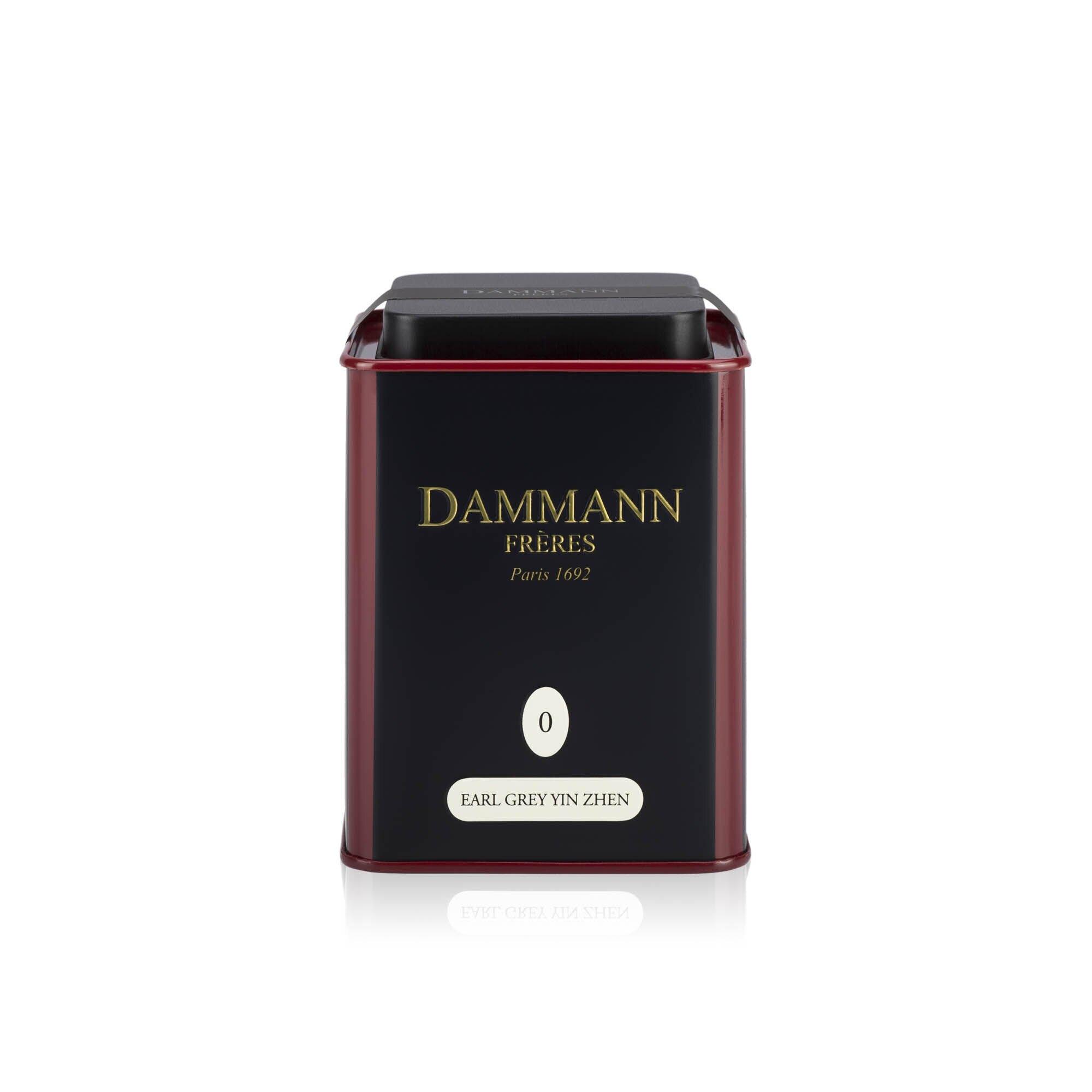 Dammann® Earl Grey Yin Zhen