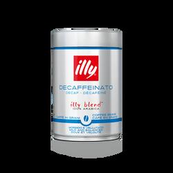 Kaffeebohnen DECAFFEINATO - entkoffeiniert