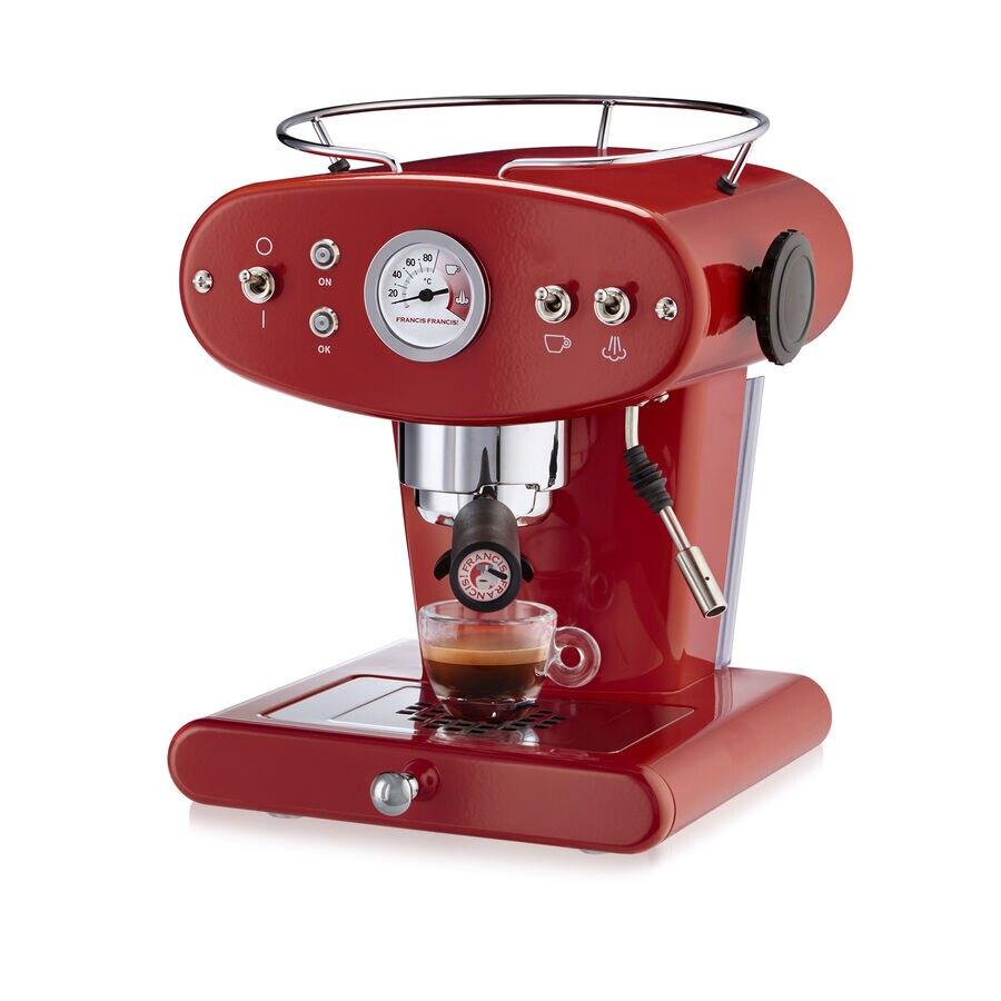 machine espresso pour caf moulu x1 marsala illy shop. Black Bedroom Furniture Sets. Home Design Ideas