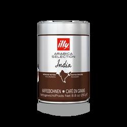 Kaffeebohnen Arabica Selection India