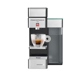 Y5 iperEspresso Espresso & Coffee Machine