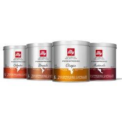 Arabica Selection Origines Du Goût iperEspresso Échantillonneur à 4 boîtes