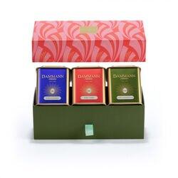 Dammann Frères - Giftbox Christmas Tale