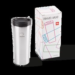 Travel Mug Acero Inoxidable 450 ml de capacidad