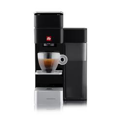 MachineY5 d'iperEspresso – Espresso et café – Noire
