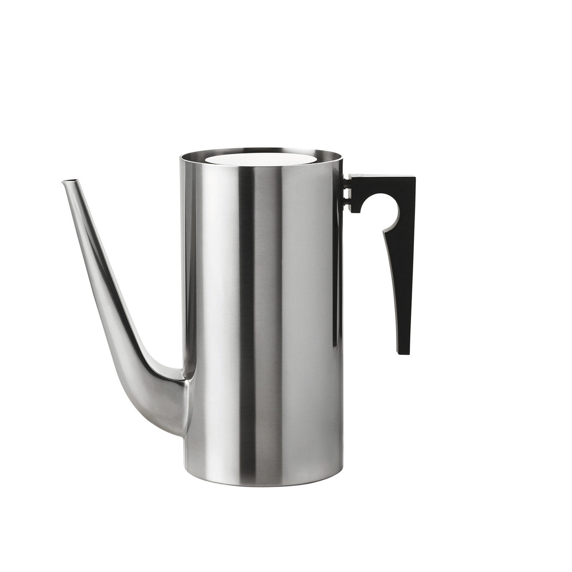 Stelton Stainless Steel Coffee Pot