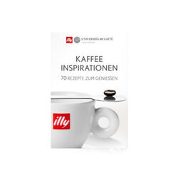 Kaffee Inspirationen 1 Buch - Università del Caffè