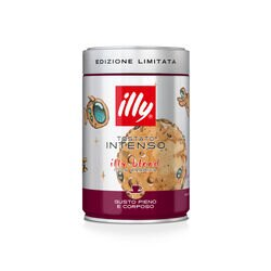 Caffè Macinato Espresso tostato INTENSO Max Petrone