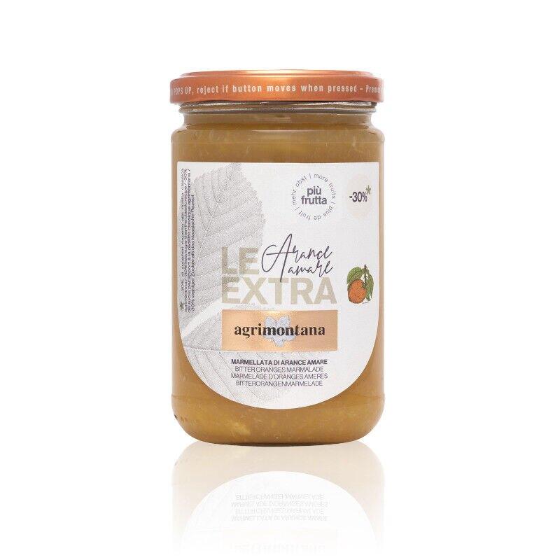 Marmelade d'oranges amères Agrimontana