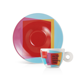 Single Biennale 2019 Espresso Cup