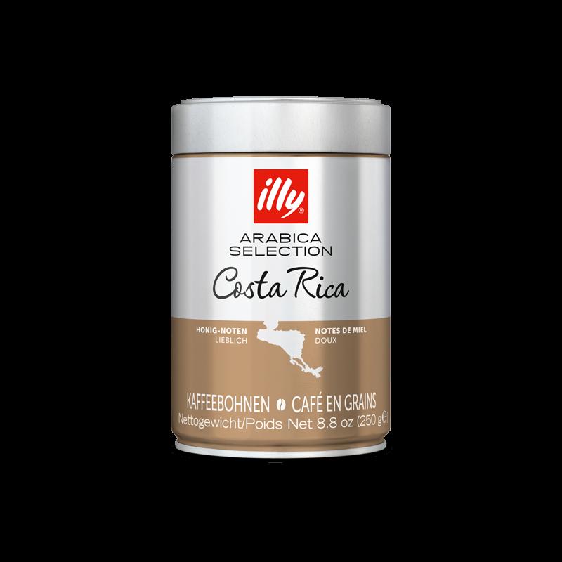 Caffè in grani Arabica Selection Costa Rica