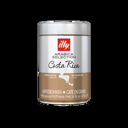 Kaffeebohnen Arabica Selection Costa Rica