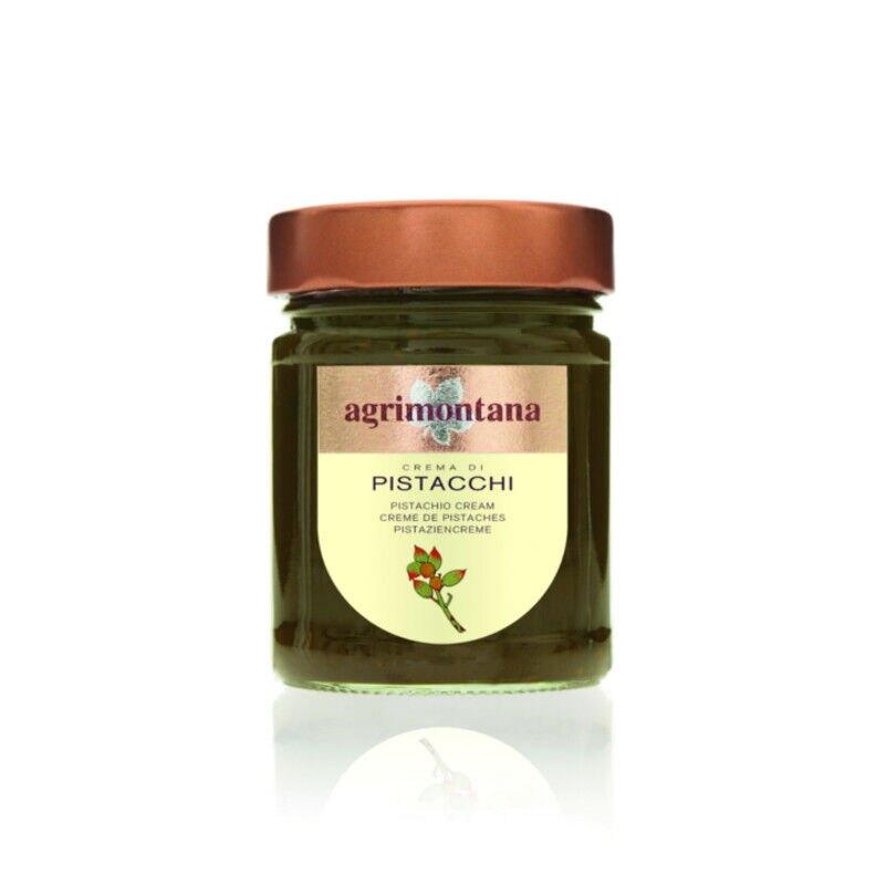 Crème de pistaches Agrimontana Feudo San Biagio®