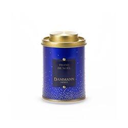 Dammann Frères Tisane De Noël - 80 g losse thee