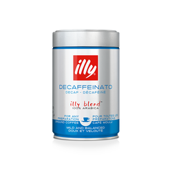 Gemahlener Kaffee - DECAF
