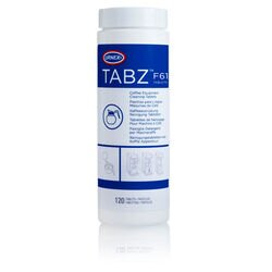 Tabz Supper Concentrate Coffee Brewer Cleaning Tablets