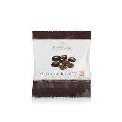 Dragée di caffè ricoperti di cacao fondente Domori da 40gr
