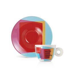 illy Art Collection Biennale 2019 Espresso Cup