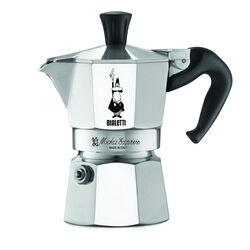 Bialetti Moka Express Stovetop Espresso Maker 1-Cup