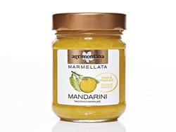 Mermelada Extra de Mandarina Agrimontana - 230g