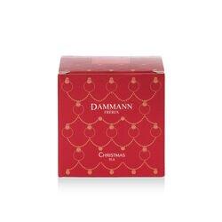 Tee Dammann Weihnachten - 25 Teebeutel Cristal