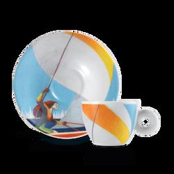 Single Barcolana 2020 Espresso Cup