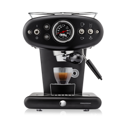 X1 Anniversary Espresso & Kaffee Schwarz - Iperespresso Kaffeemaschine