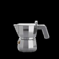 New Alessi Moka Pot - 1 Cup