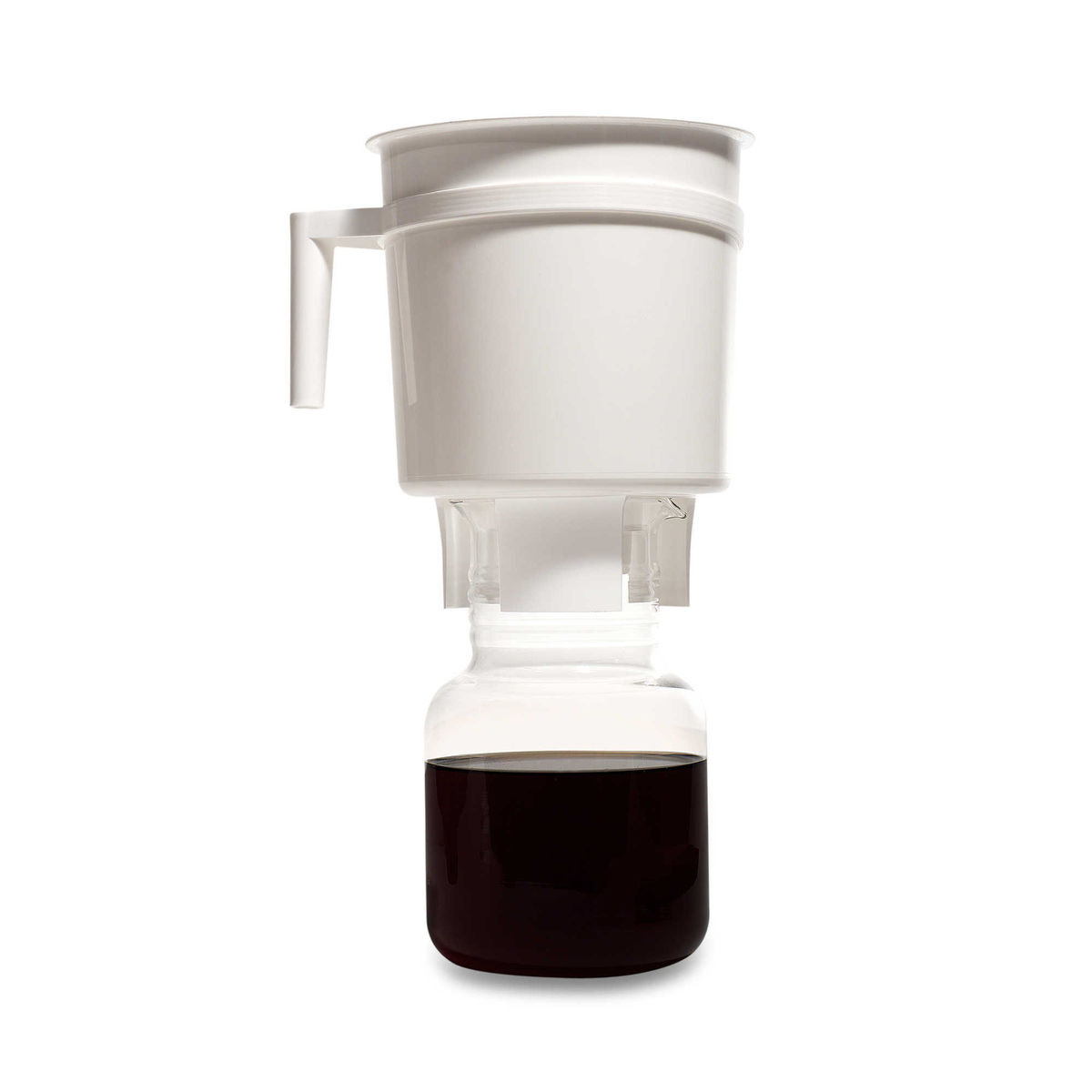 Toddy Cold Brew Coffee System front view