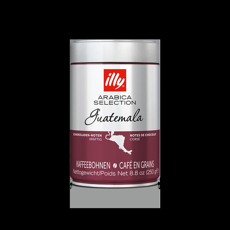 Whole Bean Arabica Selection Guatemala Coffee
