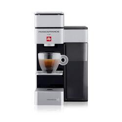 Y5 Espresso&Coffee bianca - Macchina da Caffè Iperespresso