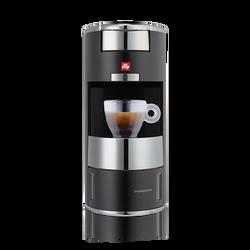 X9 – Iperespresso koffiemachine