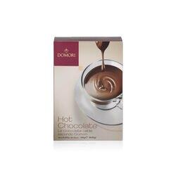 Domori Chocolade warme chocolademelk poeder - 180g
