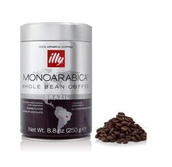 MONOARABICA™ Whole Bean Brazil