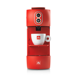 illy ESE - Koffiemachines  E.S.E. Servings