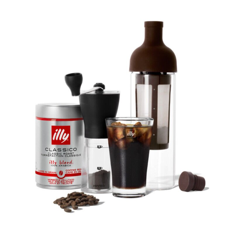 Kit per Caffè infuso a freddo Cold Brew