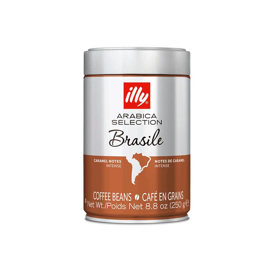 Caffè in Grani Arabica Selection Brasile