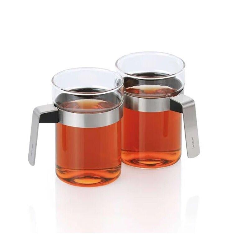 Blomus tea cups front view