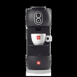 Máquina de Café com sachês E.S.E - illy ESE