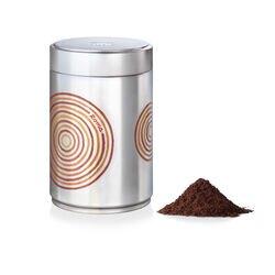 Barattolo di caffè macinato tostato CLASSICO: city Can Roma