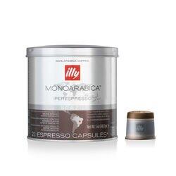 Monoarabica Brazilië Iperespresso Capsules