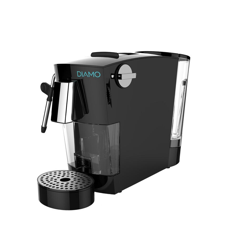 one espresso machine