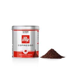 Café illy Moído Clássico - 125g