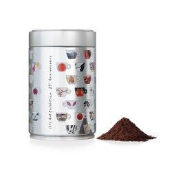 Café moulu espresso torréfaction moyenne 25ème anniversaire