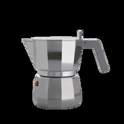 New Alessi Moka Pot - 3 Cups