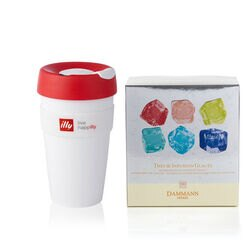 Dammann Frères - Eistee Mixbox - Keepcup Live Happilly