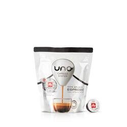 Capsule UNO system caffè tostatura forte