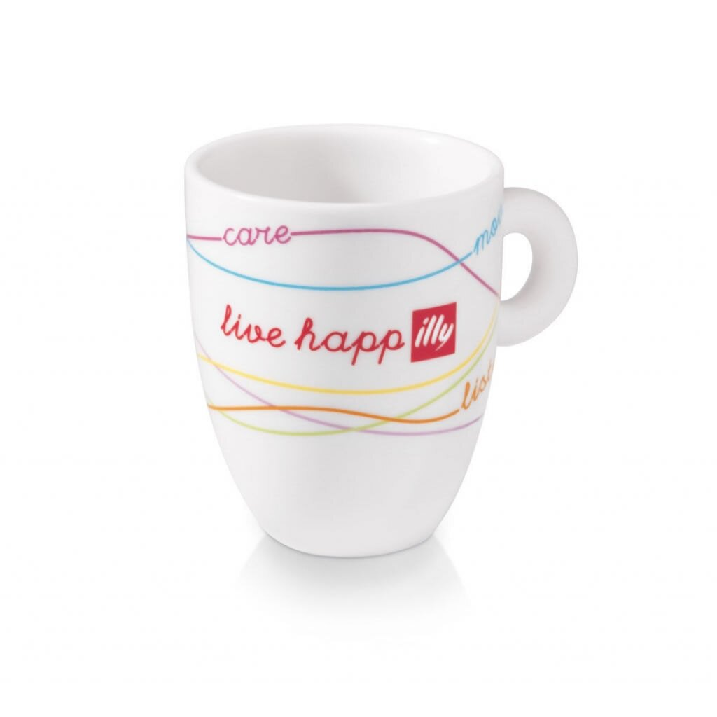 Live HAPPilly Mugs + Coffee Gift Pack