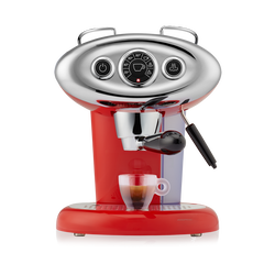 X7.1 iperEspresso Machine - Red